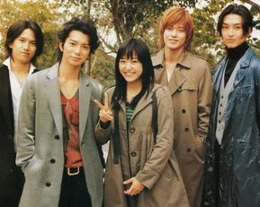 :Category:Hana Yori Dango