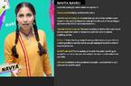 Navya-profile