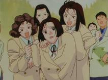 Erika-Yuriko-hold-Makiko