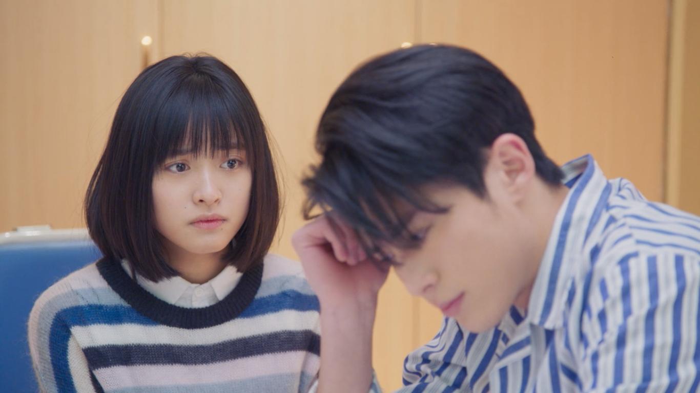 Episode 43 (Meteor Garden 2018) | Hana Yori Dango Wiki | FANDOM