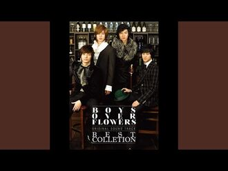 SS501 - Making a Lover