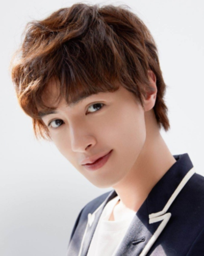 Darren Chen | Hana Yori Dango Wiki | FANDOM powered by Wikia