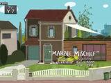 Marble Mischief!