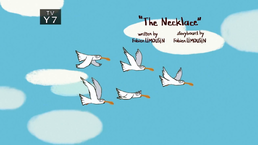 TheNecklace
