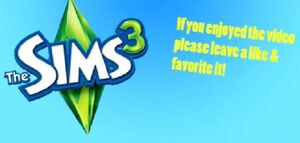 BPL The Sims 3 Icon