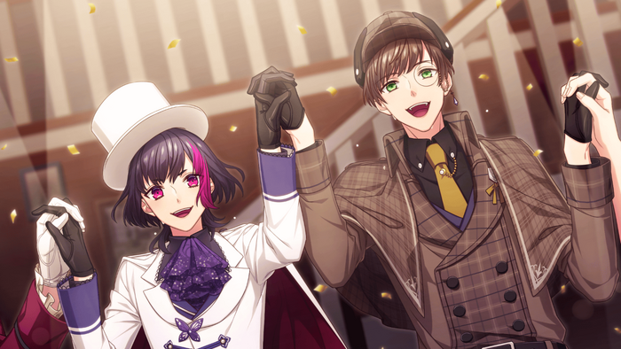 The Grand GREATEST SHOW CG