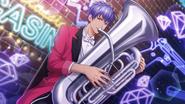 【MUSIC】Nome Tatsuhiro CG 1