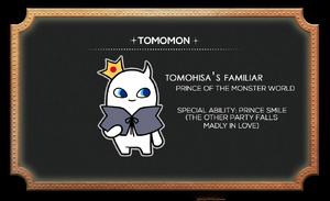 H tomomon