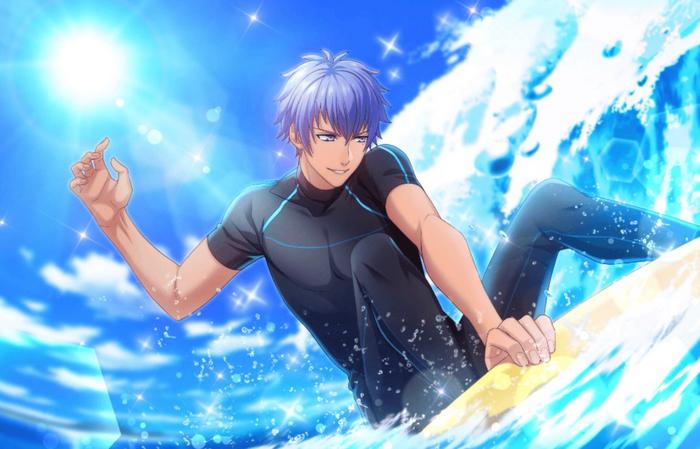 【Refresh】Nome Tatsuhiro CG 2