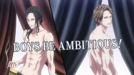 B-PROJECT~Kodou*Ambitious~ Episode 12