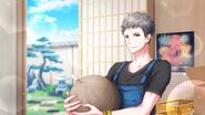 【Firm Person】Shingari Miroku CG 2