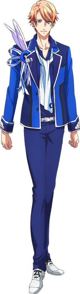 Masunaga Kazuna S1