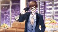 【PARTY NIGHT】Sekimura Mikado CG 2