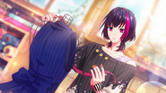 【Trick or Treat】Korekuni Ryuji CG 1