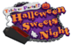 Trick or Party!? Halloween Sweets Night