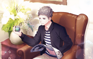 【Flower Garden】Shingari Miroku CG 1