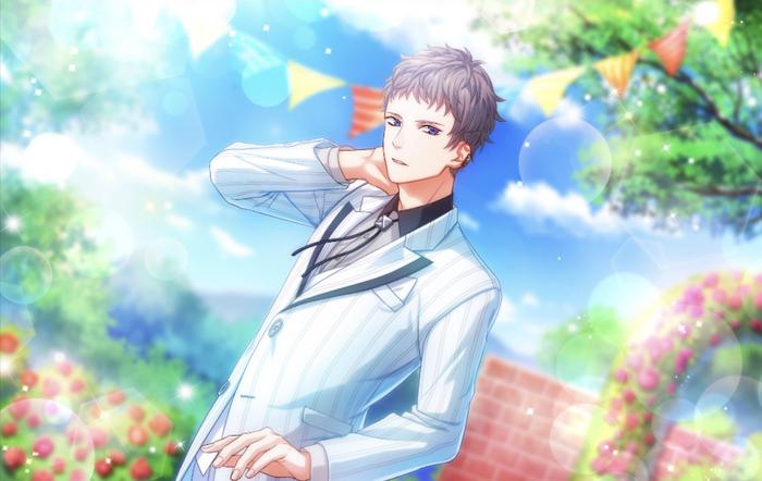 【Flower Garden】Shingari Miroku CG 2