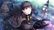 【Great Detective】Sekimura Mikado CG 2