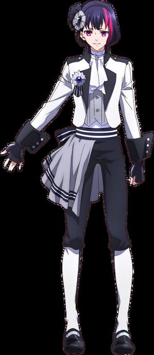 Korekuni Ryuji S1