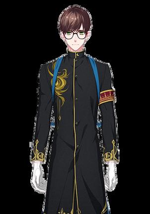 【Cheer Battle】Sekimura Mikado costume