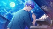 【Moon Viewing】Nome Tatsuhiro CG 1