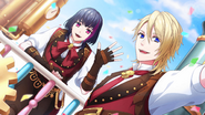 Magical Dreamy Parade CG