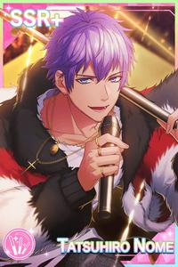 【Chivalrous Santa】Nome Tatsuhiro 2
