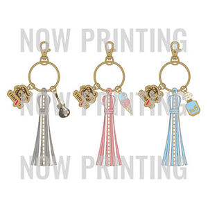 Thrive live 2019 key charms