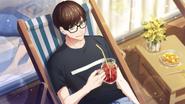 【SHARED HOUSE】Sekimura Mikado CG 2