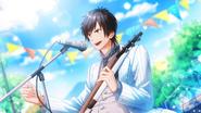 【Flower Garden】Kaneshiro Goshi CG 2