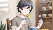 Favorite Tamagoyaki CG