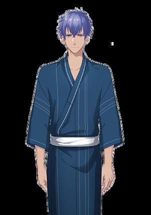 【Take A Breather】Nome Tatsuhiro costume