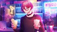 【BIRTHDAY SWEETS】Onzai Momotaro CG 1