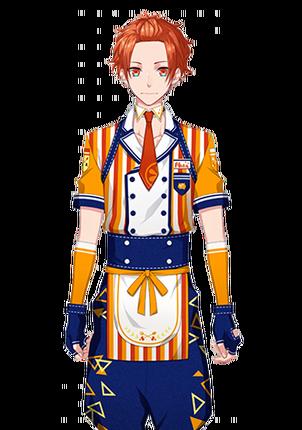 【Surprise】Fudo Akane costume