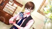 【Flower Garden】Sekimura Mikado CG 1