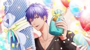 【BIRTHDAY PARTY】Nome Tatsuhiro CG 2