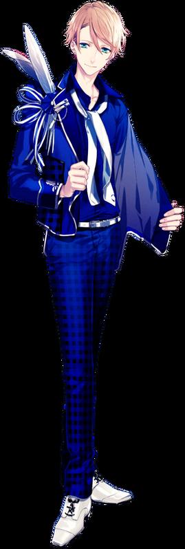 Masunaga Kazuna Main