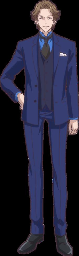 Daikoku Atsushi S2