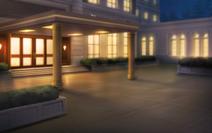 Hotel northern provinces (night)