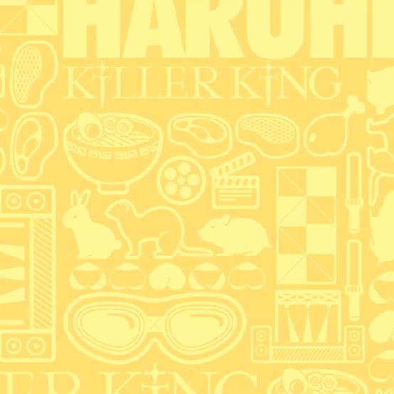 Teramitsu HaruhiBG