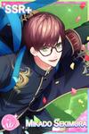 【Cheer Battle】Sekimura Mikado 2