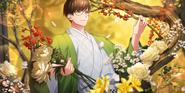【Things I Want to Protect】Sekimura Mikado CG 2