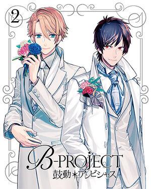 B-PROJECT~Kodou*Ambitious~ 2