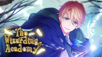 The Wizarding Academy Banner