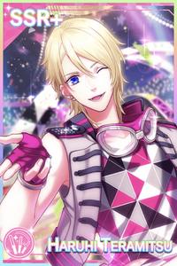 【ON THE STAGE】Teramitsu Haruhi 2