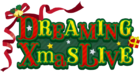 Dreaming Xmas LIVE