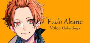 Member Fudo Akane