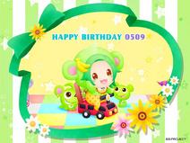 Hikaru Birthday 2020