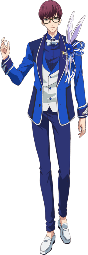Sekimura Mikado S1