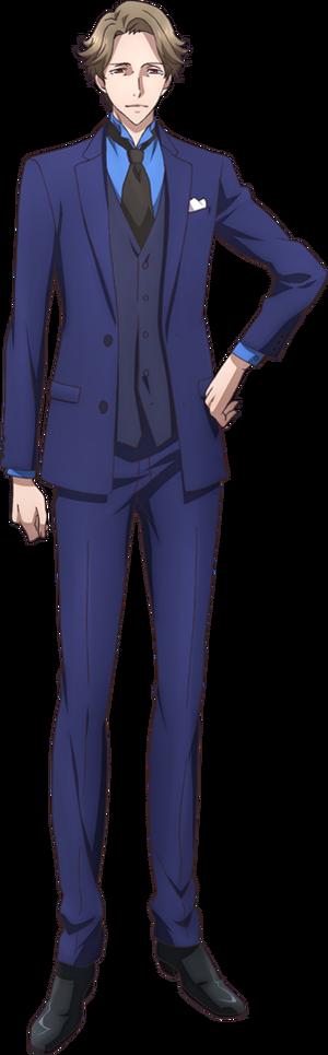 Daikoku Atsushi S1